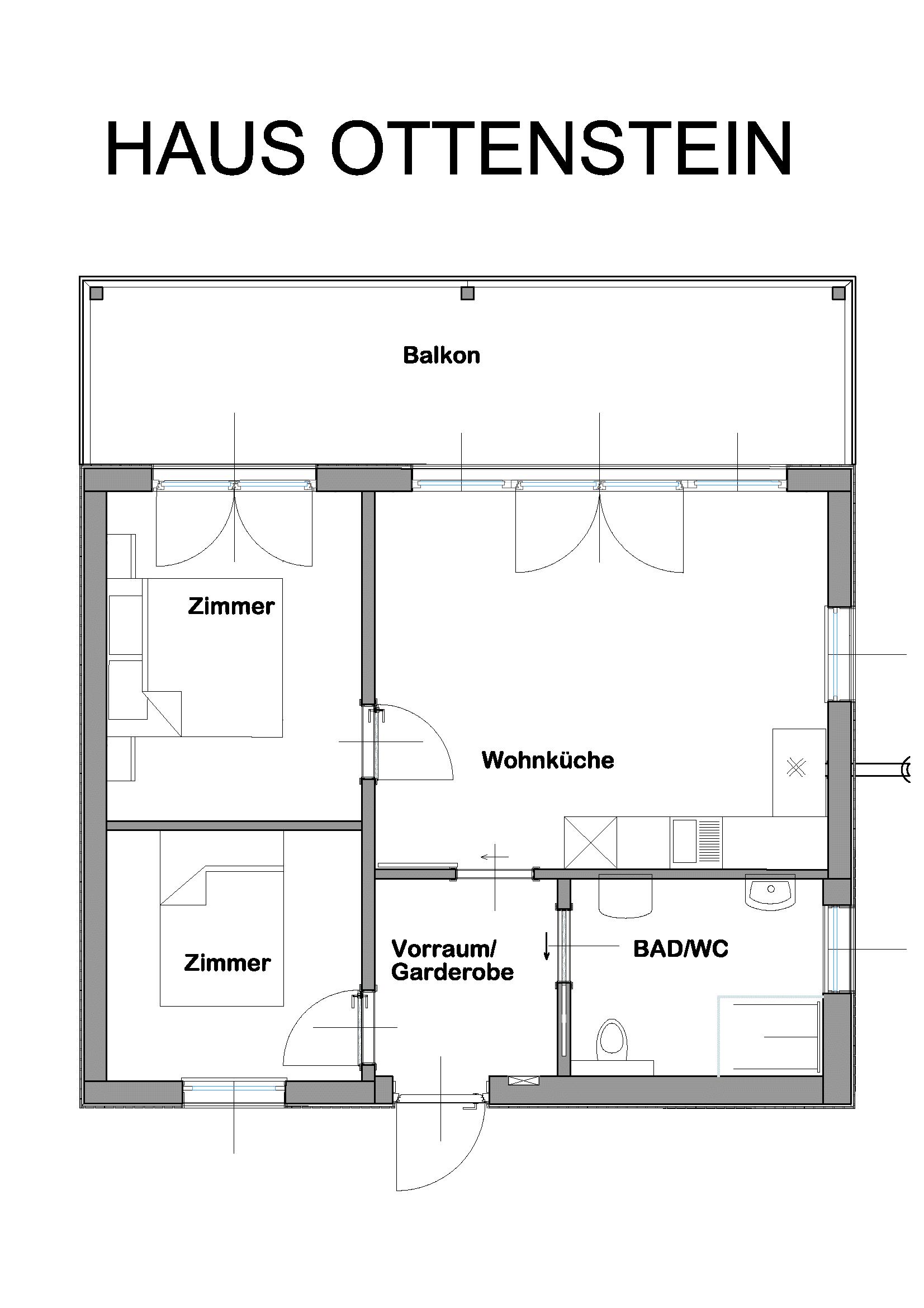 Haus Ottenstein